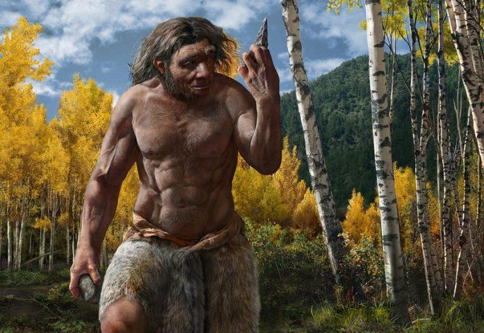 homo longi - człowiek smok